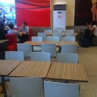 Jollibee, Mall of Asia Complex (MOA), Pasay City - Zomato