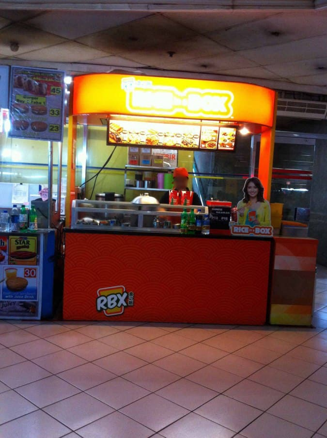 Hours Fast Food Delivery Metro Manila