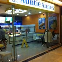 auntie anne 39 s glorietta complex makati city zomato philippines. Black Bedroom Furniture Sets. Home Design Ideas