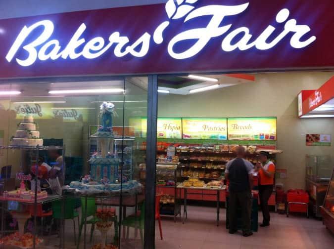 Baker S Fair Pasay City Mall Santa Clara Pasay City