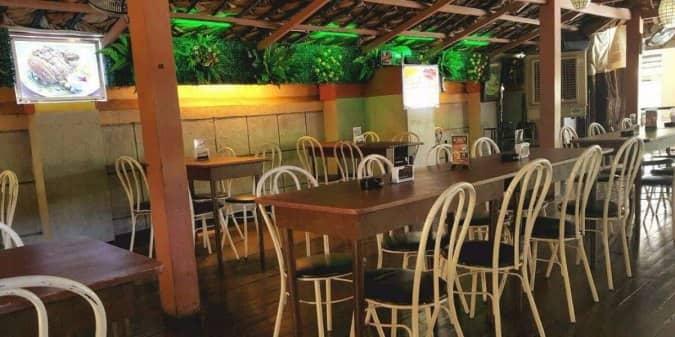 Sangkalan Tomas Morato Quezon City Zomato Philippines