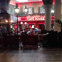 Cafe Rouge Trafford Park Manchester Zomato Uk