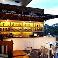 kitchenette senayan jakarta zomato indonesia