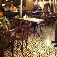 Qq Kopitiam Thamrin Jakarta