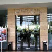 Batu Tulis Coffee Shop Aston Bogor Hotel Resort Bogor