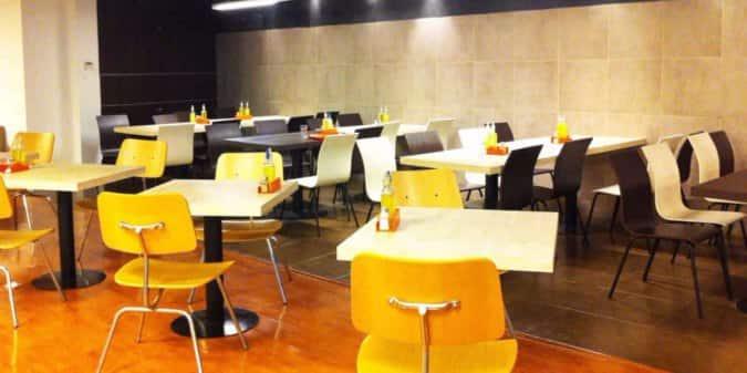 casino restaurant zomato