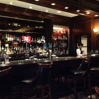 library bar the fairmont royal york financial district. Black Bedroom Furniture Sets. Home Design Ideas