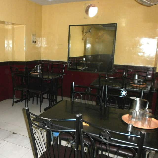 Kabab inn himayath nagar hyderabad restaurant zomato for Crystal 7 cuisine hyderabad