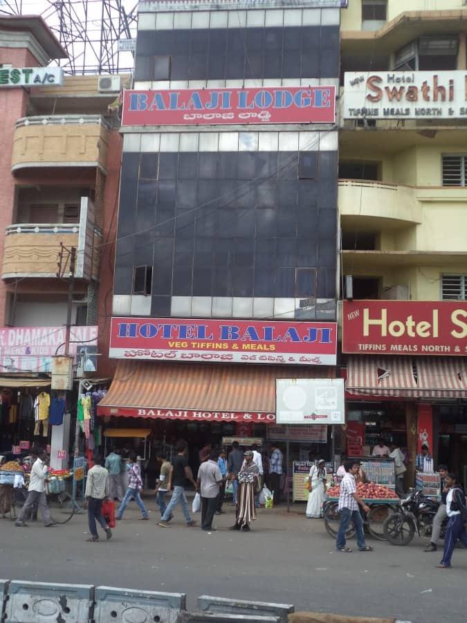 Hotel Balaji Photos Pictures Of Railway Station Road Secunderabad Zomato