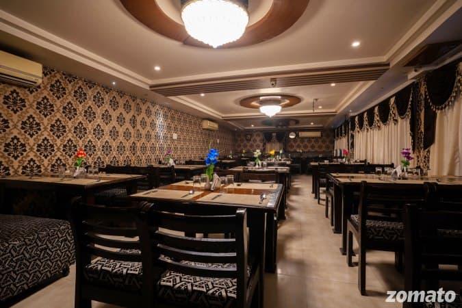 Grill 9, Karkhana, Secunderabad - Restaurant - Zomato