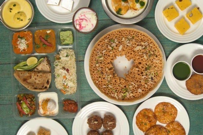 Laxmi Mishthan Bhandar, Pink City, Jaipur - Zomato