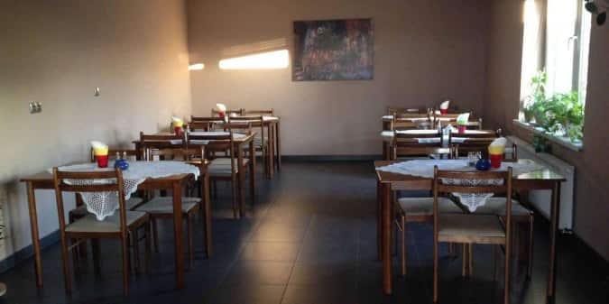 Kuchnia Domowa Bieżanów Prokocim Kraków Gastronaucizomato