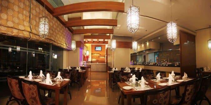Portico Sayaji Hotel Wakad Pune Zomato