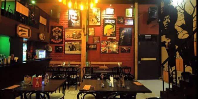 Cafe eastwood menu menu for cafe eastwood kothrud pune for The food bar zomato