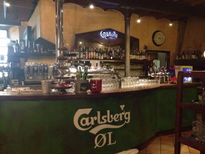 Carlsberg øl Menu Menu For Carlsberg øl Moscova Milano Zomato Italy