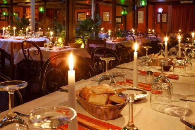 Trattoria toscana a milano foto del menu con prezzi - Trattoria con giardino milano ...