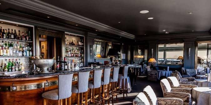 La Terrazza dell\'Eden - Hotel Eden Menu - Zomato Italy
