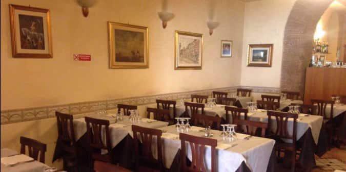 Trattoria lilli a roma foto del menu con prezzi zomato - Trattoria con giardino milano ...