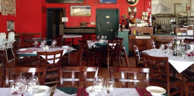 Steak Bank, Ormond, Melbourne - Urbanspoon/Zomato