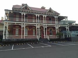 Old England Hotel, Heidelberg, Melbourne - Urbanspoon/Zomato