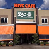 Hiyc Cafe Roxburgh Park Menu