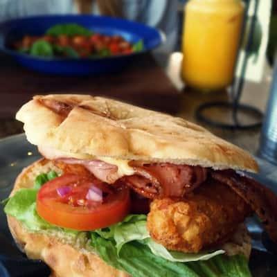 Cafe 140, Bunbury, Bunbury - Urbanspoon/Zomato