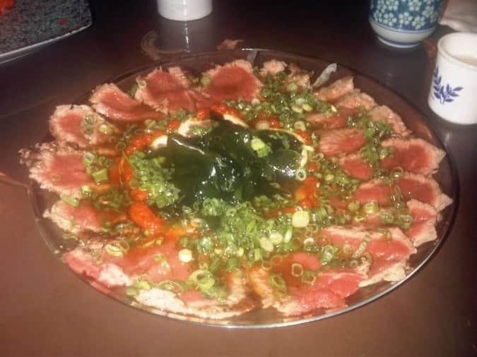 Shogun japanese restaurant oliver edmonton urbanspoon - Shogun japanese cuisine ...