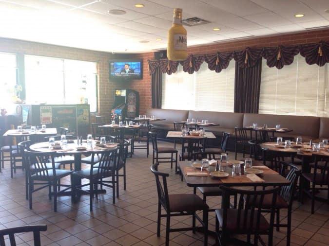 Ritos Mexican Restaurant, Aurora, Chicago - Urbanspoon/Zomato