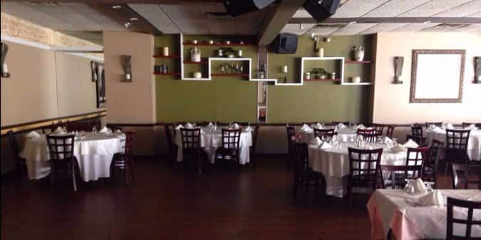 Laterna Restaurant Bayside New York City Urbanspoon Zomato