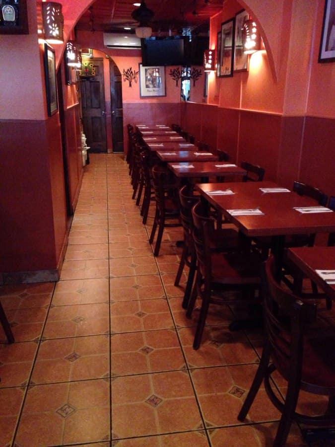 El Porton Mexican Cuisine New York New York City