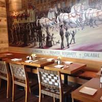 La Bergamote Bistro And Patisserie New York New York City