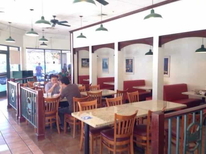 Breakfast Restaurants In Redwood Shores
