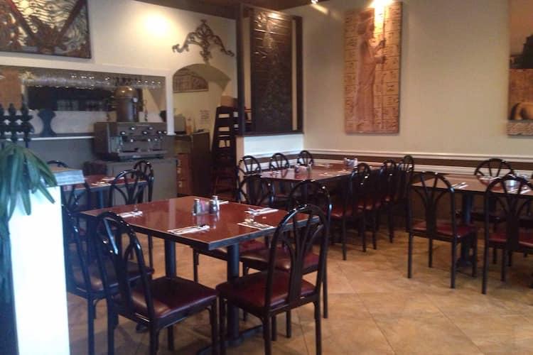 Houston Kasra Restaurant Christmas Day 2021 Kasra Persian Grill Reviews Westchase Houston Zomato