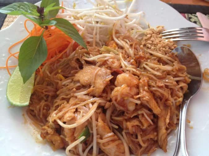 Samui island authentic thai cuisine reviews user reviews for Authentic thai cuisine