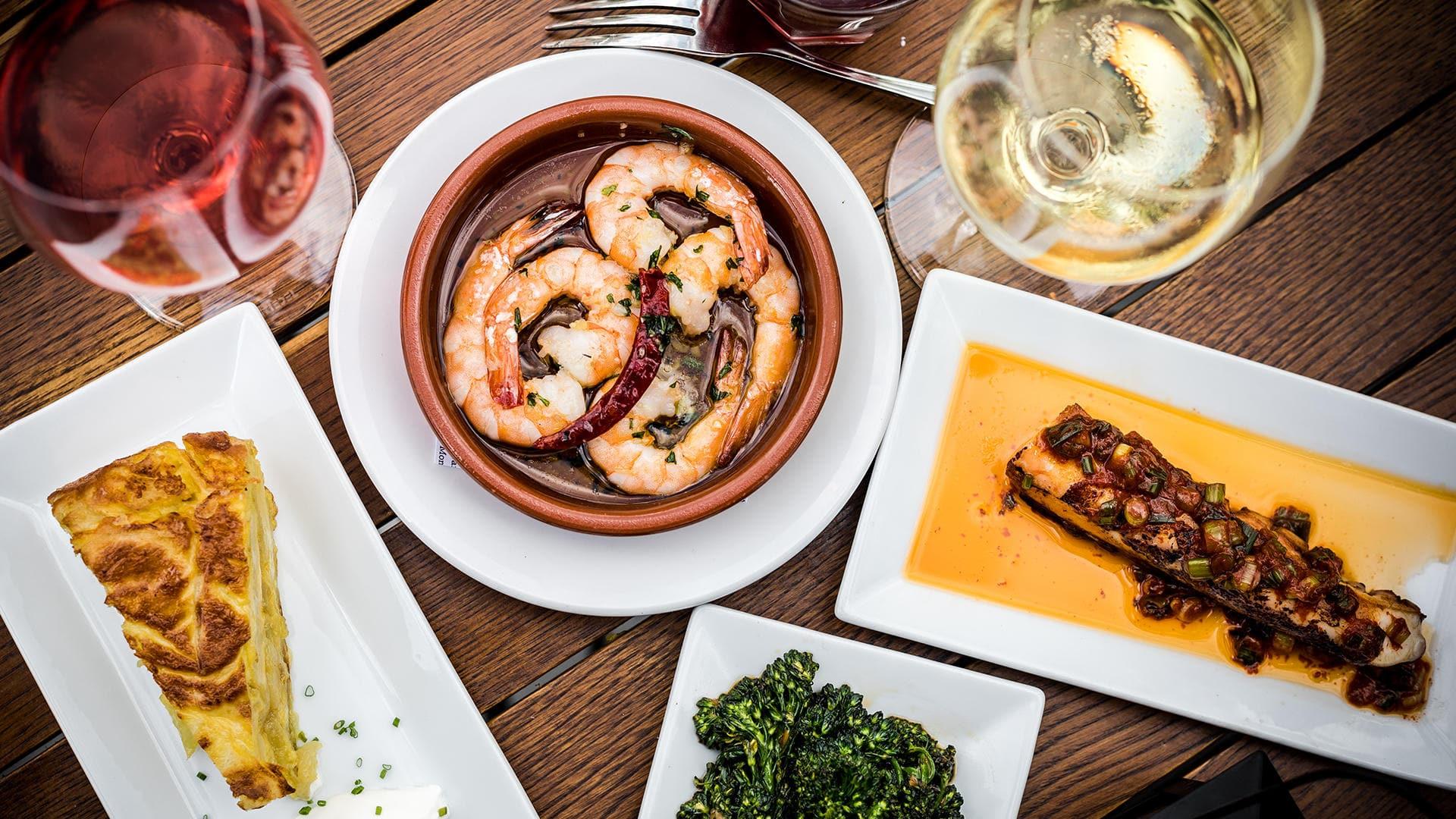 Barcelona Wine Bar Menu Menu For Barcelona Wine Bar Inman Park Atlanta