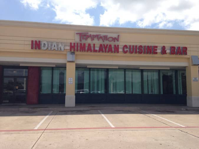 Indian Restaurant Irving Home Delivery