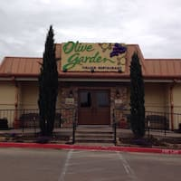 Olive Garden Italian Restaurant Dallas Fort Worth Airport