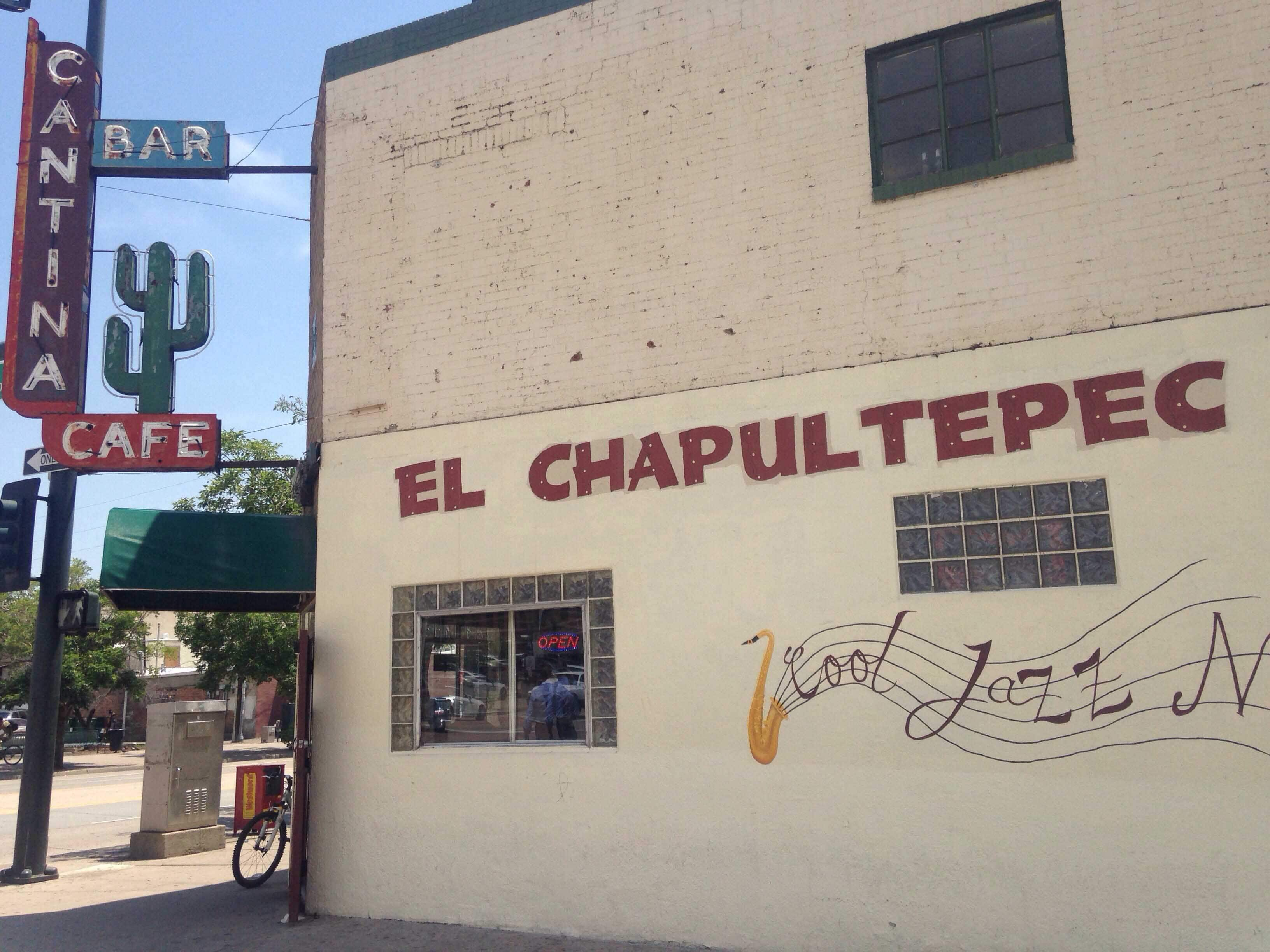 Image result for el chapultepec
