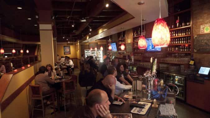 Healthy Restaurants South Hills Pittsburgh