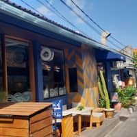 Atlas Kitchen And Coffee Kerobokan Kelod Bali Zomato