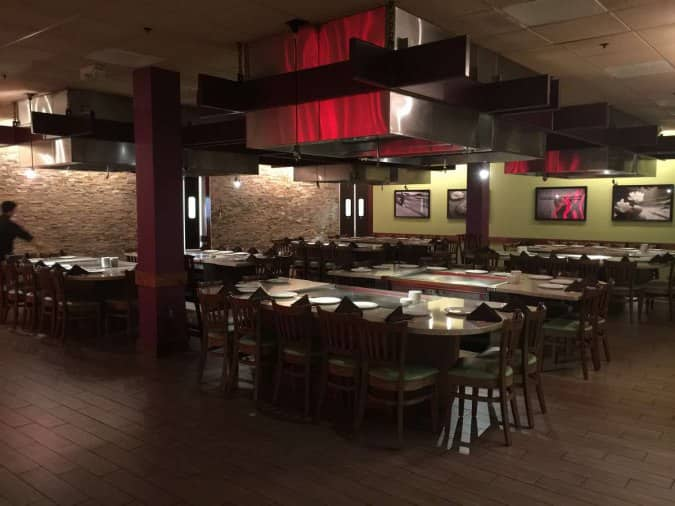 Japanese Restaurant In North Raleigh Nc