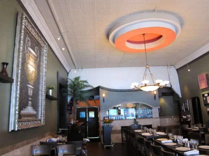 San diego gaslamp breakfast restaurants