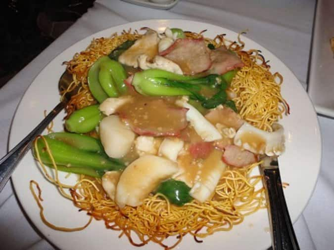 Chinese Food Lakeland Florida Delivery