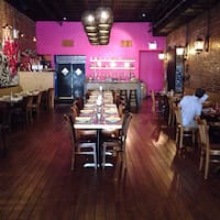 Orale Mexican Kitchen, Jersey City, Jersey City - Urbanspoon/Zomato