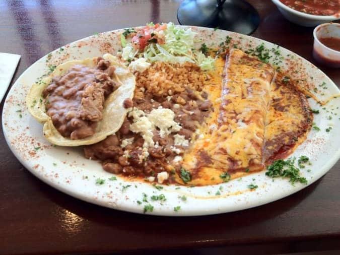 Rudy S Restaurant Upper State Santa Barbara Ca