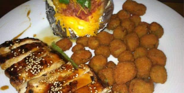 Indonesian Food Restaurants Louisiana