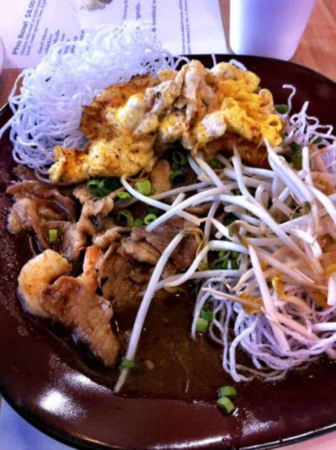 Pho Bowl - Laotian Restaurant, Bossier City, Shreveport