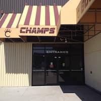 faf1ff532e214e Champs Sports Bar - Champs Family Entertainment Centre