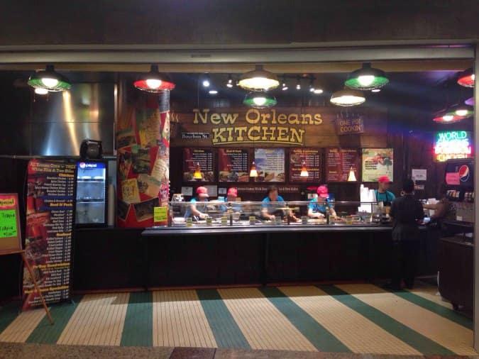 New Orleans Kitchen, Loop, Chicago   Urbanspoon/Zomato