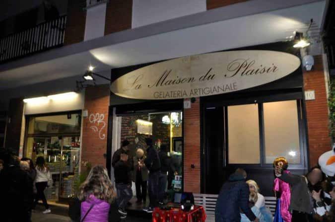 la maison du plaisir a roma foto menu con prezzi zomato italia